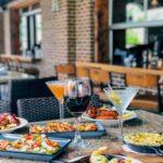 Wildwood food and drink
